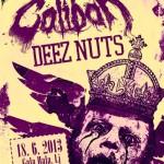 Caliban_deez_posterS