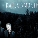 Darla Smoking