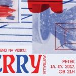 Terry pasica